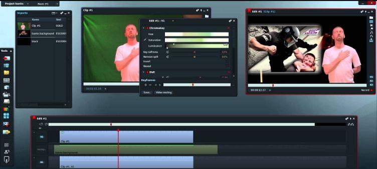 download lightworks free full version | Lightworks Pro | Youtube