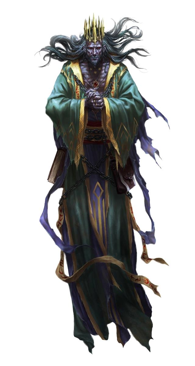 Dnd Lich : Azlanti, Human, Pathfinder, PFRPG, Fantasy, Monster,, Lich,, Creatures