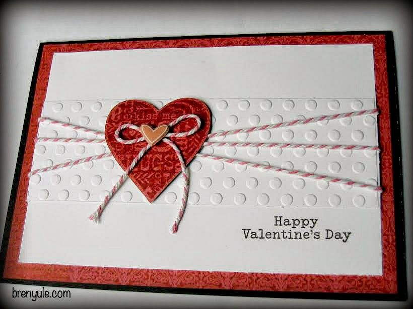 Superb Close To My Heart Card Making Ideas Part - 13: Card Ideas · Bren Yule, Close To My Heart ...