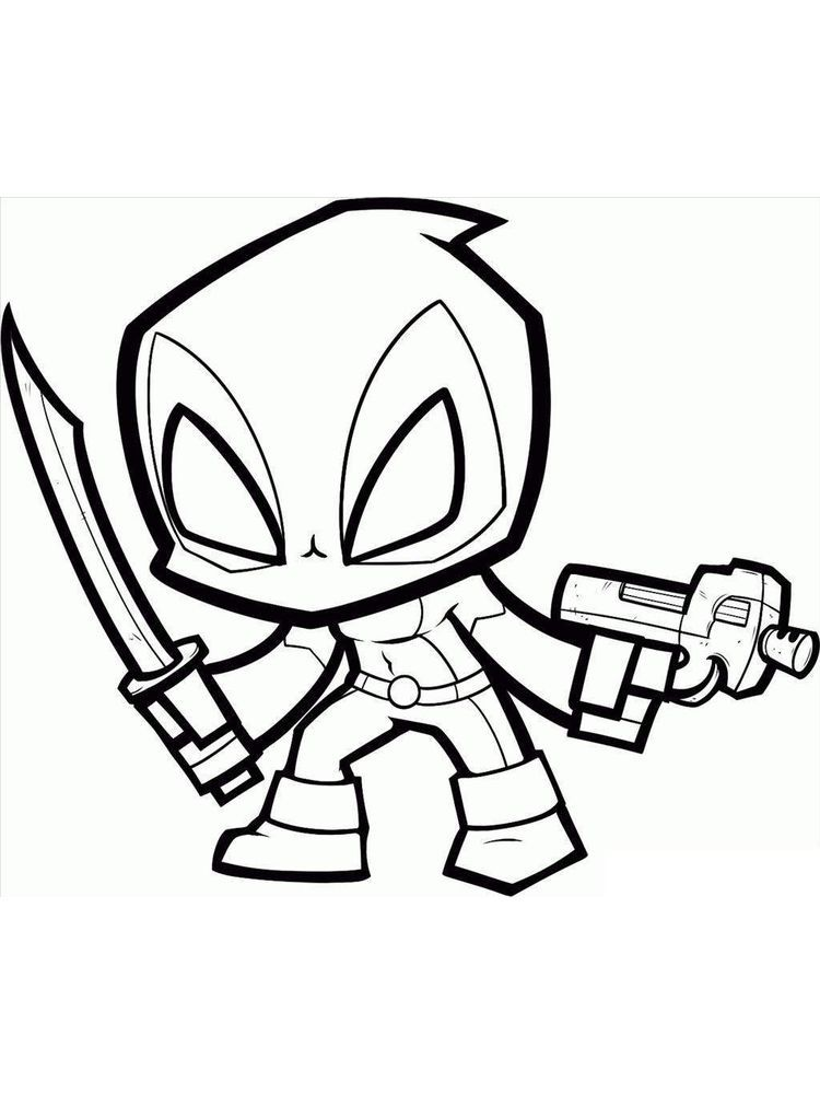 Deadpool Coloring Pages Logo Below Is A Collection Of Deadpool Coloring Page Which Superhero Coloring Pages Mermaid Coloring Pages Super Hero Coloring Sheets