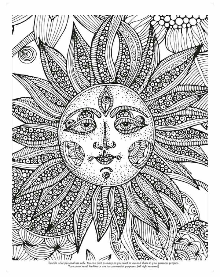 Pin by Deanna Soto Hanczar on Coloring Pages | Pinterest ...