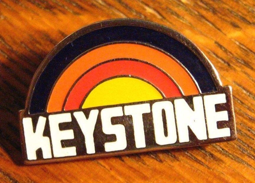 Details about Keystone Colorado Lapel Pin USA Mountain