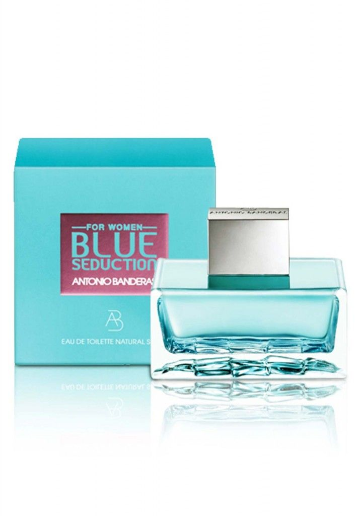 Perfume Antonio Banderas Feminino Wbuscas Perfume Perfumes Importados Antonio Banderas
