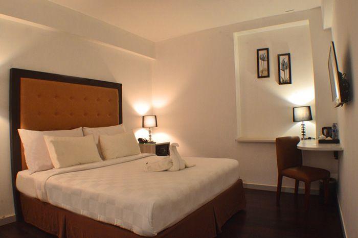 2 Pilihan Menarik Dari Hotel Murah Di Jakarta Selatan 2015