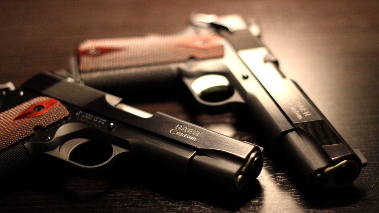 Pin by Kevin Raye on my guns | Guns, Guns handgun, Hand guns