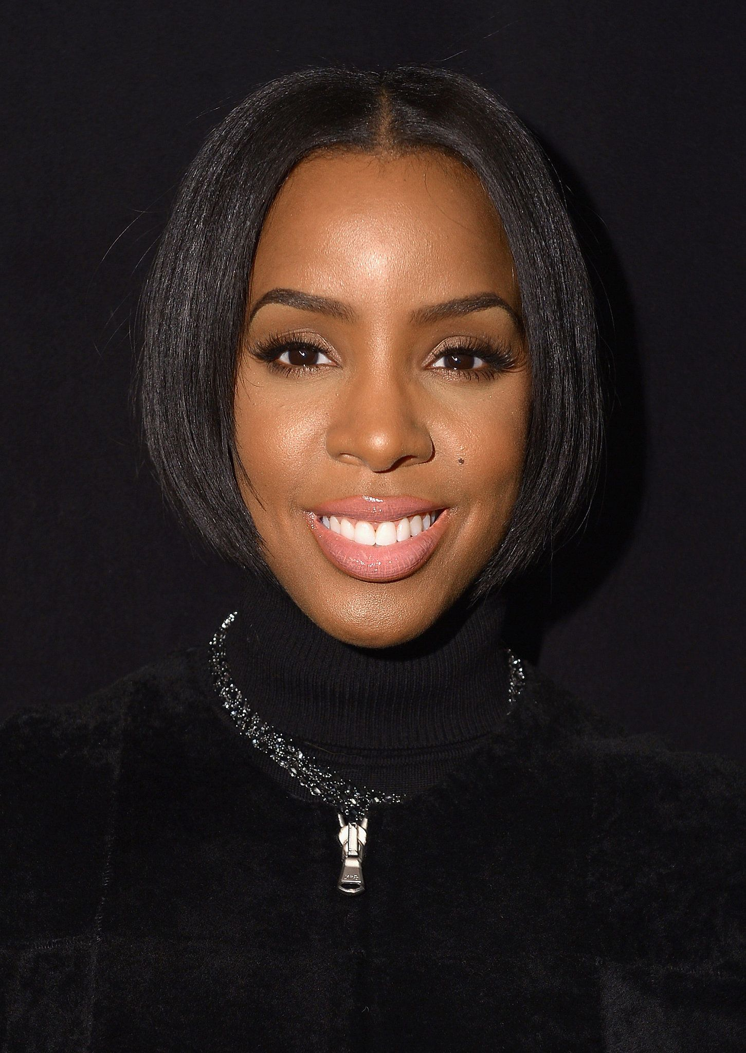 Kelly Rowland at Kaufmenfranco Pinterest