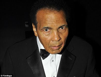 Legendary boxer Muhammad Ali is dead at age 74 - http://www.thelivefeeds.com/legendary-boxer-muhammad-ali-is-dead-at-age-74/