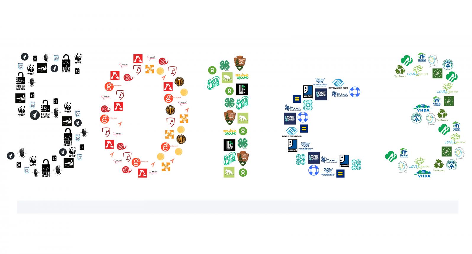 49 Best Nonprofit Logos 2020 Edition Bonfire Non Profit Association Logo Pet Organization