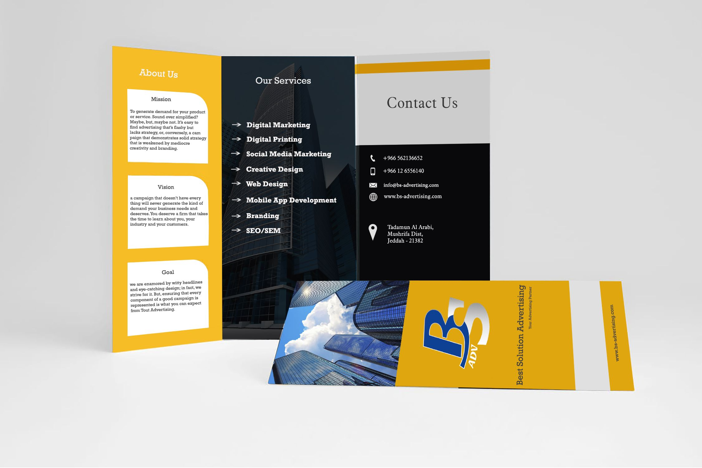 Graphic Design Services In Jeddah Advertising Services Graphic Design Services Advertising Agency