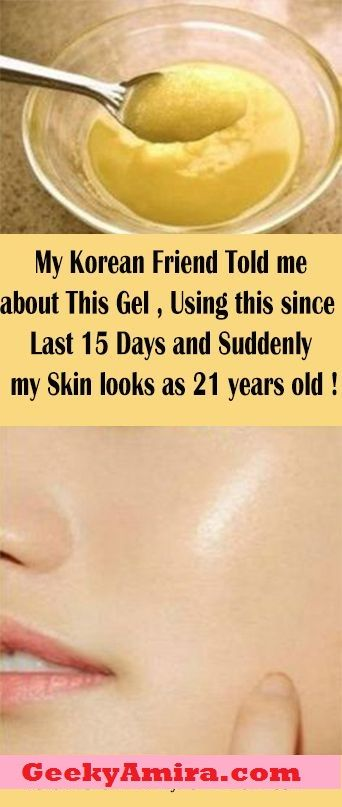 10.2KSharesDo you wanna look younger? I know we all want this, it is just impossible to hide your age but you can always look younger. For this you do not have to go under knife just follow some natural remedies and you can easily avoid aging signs that appear on your skin. Today in this … #skintreatments