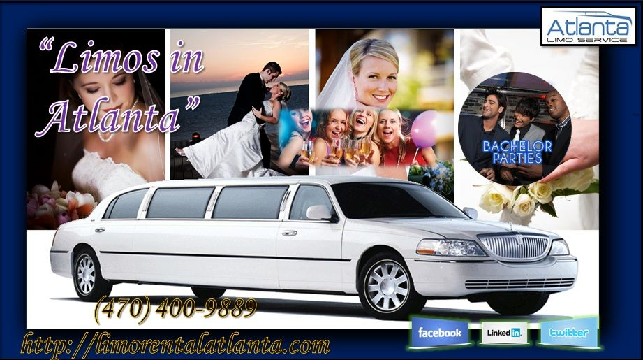 Limo rental atlanta is the provider of 247 top