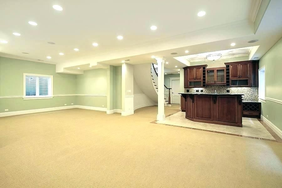 beautiful basement kitchen ideas small design basement on basement color palette ideas id=95298