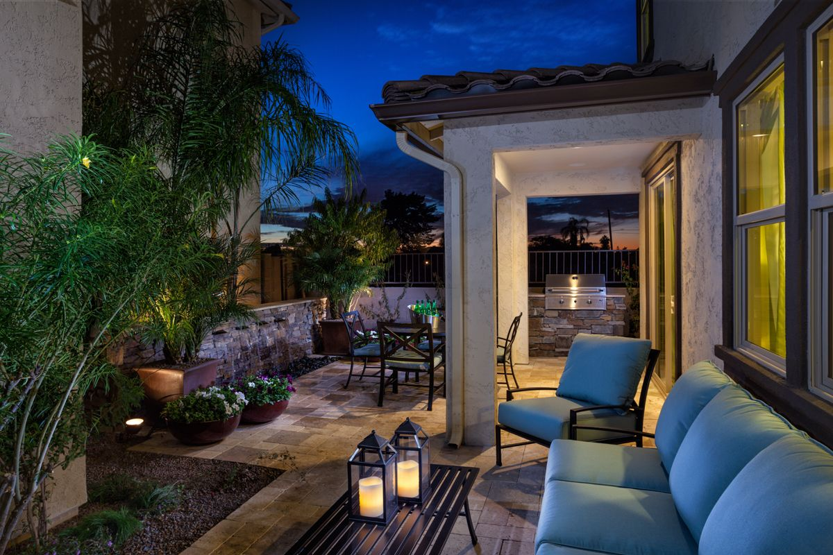 New Homes For Sale in Phoenix, AZ by KB Home   New homes ... on Outdoor Living Sale id=96853