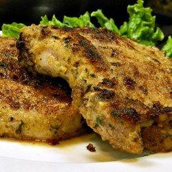 Breaded Lemon Zest Pork Chops - Allrecipes.com