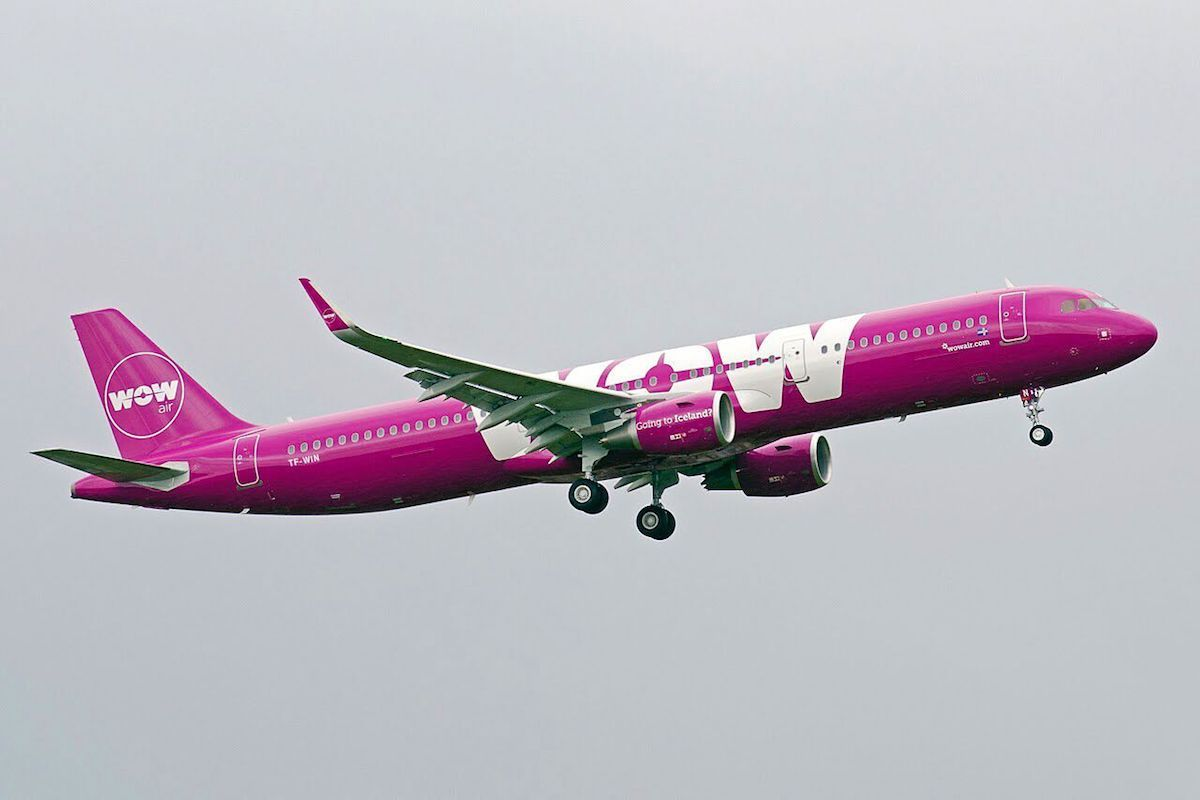 Indigo partners moving forward with wow air investment