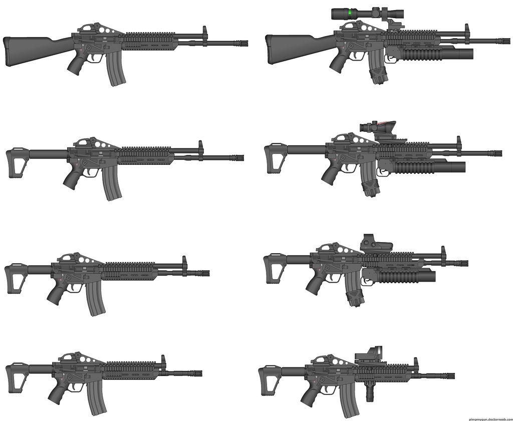 Modern stoner 63 rifles guns pinterest stoner 63 guns and weapons modern stoner 63 rifles thecheapjerseys Image collections