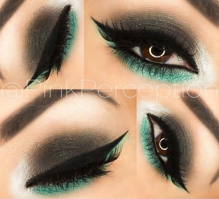 Doe eyed makeup (With images) | Makeup looks for brown ...