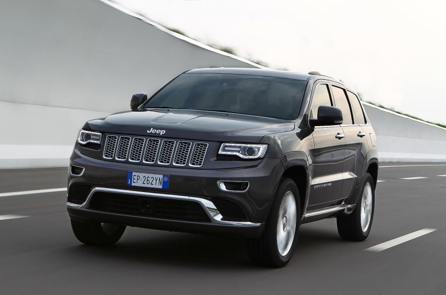Awesome New Jeep Grand Cherokee Price Uk