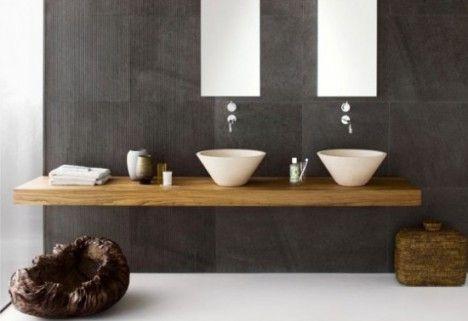 Sensational Bathroom Office Delonho Com Inspirational Interior Design Netriciaus