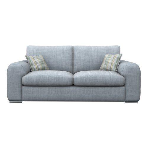 Mercury Row Heitman 3 Seater Sofa Products In 2019