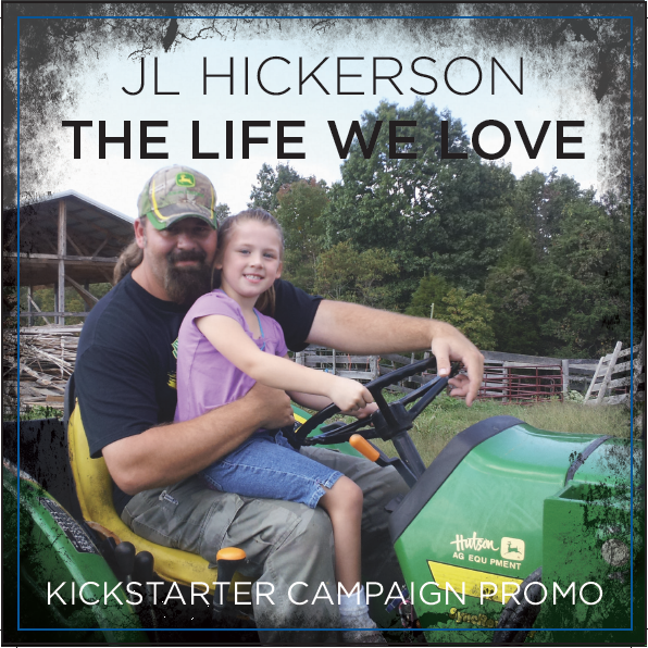 Check out JL Hickerson on ReverbNation
