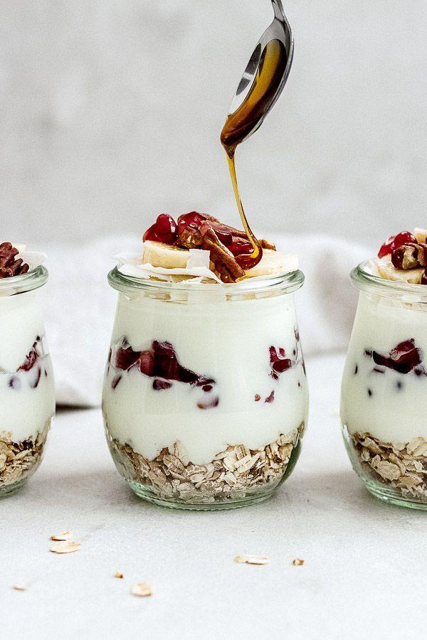 Unsere liebsten Frühstücksideen für den Alltag | Lounge 20  – Food | Rezepte von Blogger-Freunden