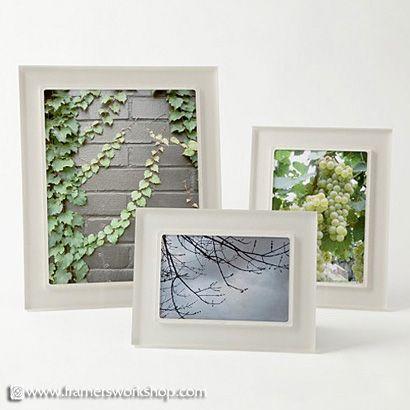 Prisma Photo Desk Frames: Premio (Clear) Silver Metalic | Prisma ...