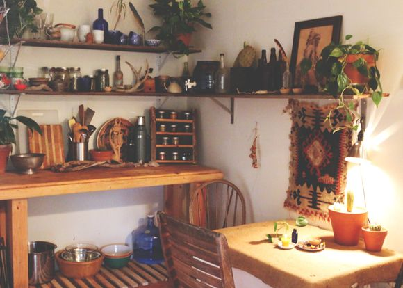 Home Tour Sonoma Broadway Farms Home Decor Inspiration Home Bohemian Kitchen