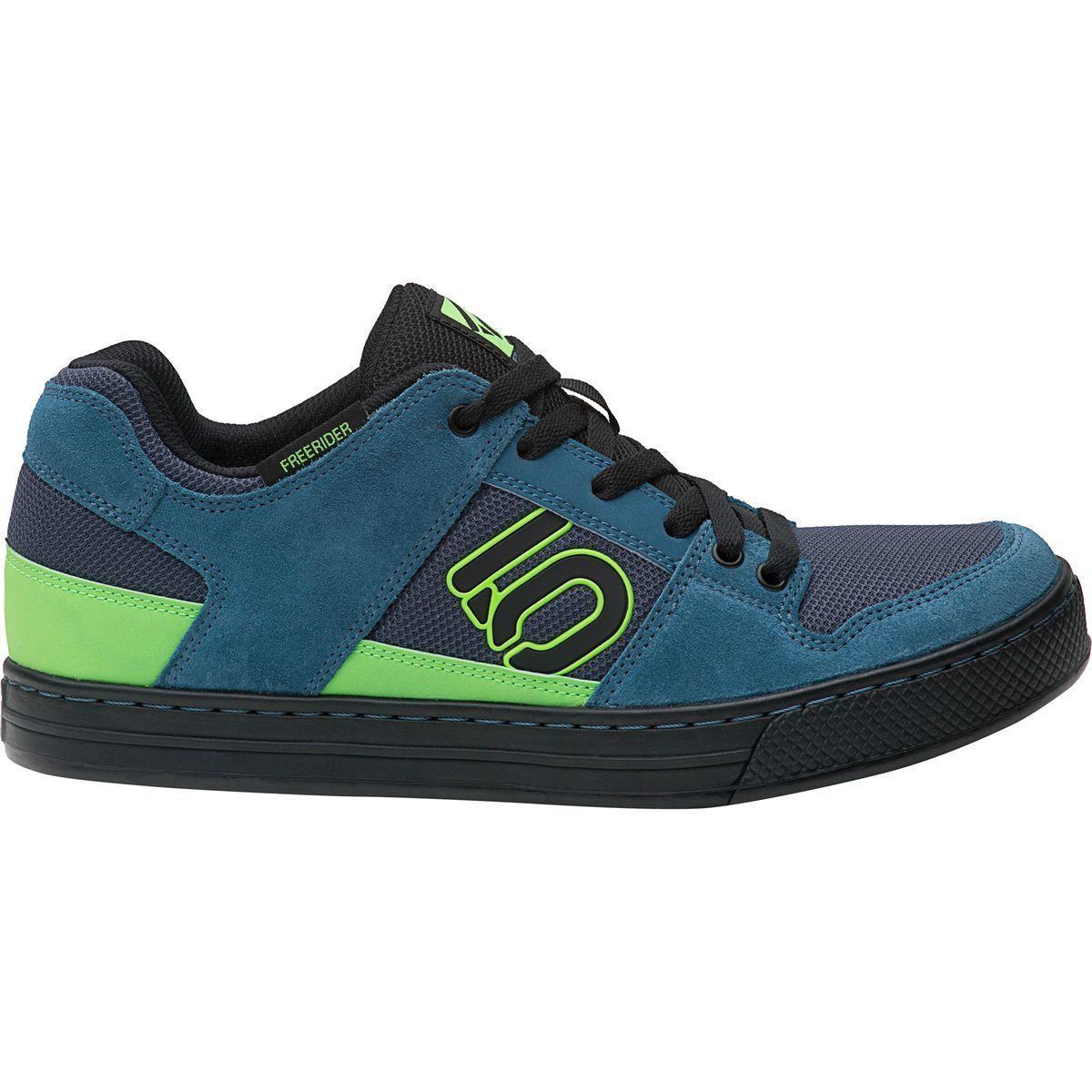 Five Ten Freerider Shoe Blanch Blue 9.0 Cycling shoes
