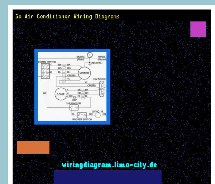 ge air conditioner wiring diagrams  wiring diagram 174652  - amazing wiring  diagram collection