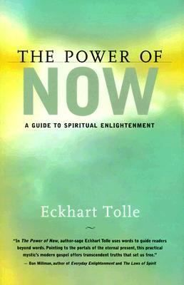 The power of now a guide to spiritual enlightenment ebook tolle the power of now a guide to spiritual enlightenment ebook tolle eckhart to make the journey into the power of now we will need to leave our fandeluxe Choice Image