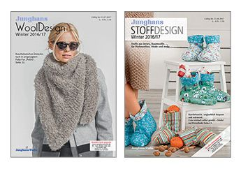 Junghans Wolle Katalog Bestellen