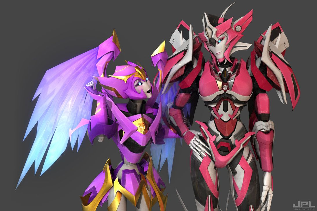 TFP ( COMMISSION ) Solar and Elita One by X4vrztesp | My Style