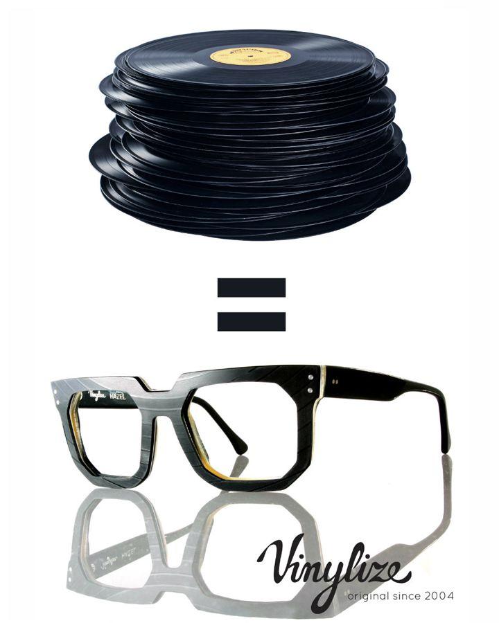 Vinylize Glasses Are Handmade In Hungary By Tipton Eyeworks Glasses Fashion Eyeglasses Eyewear