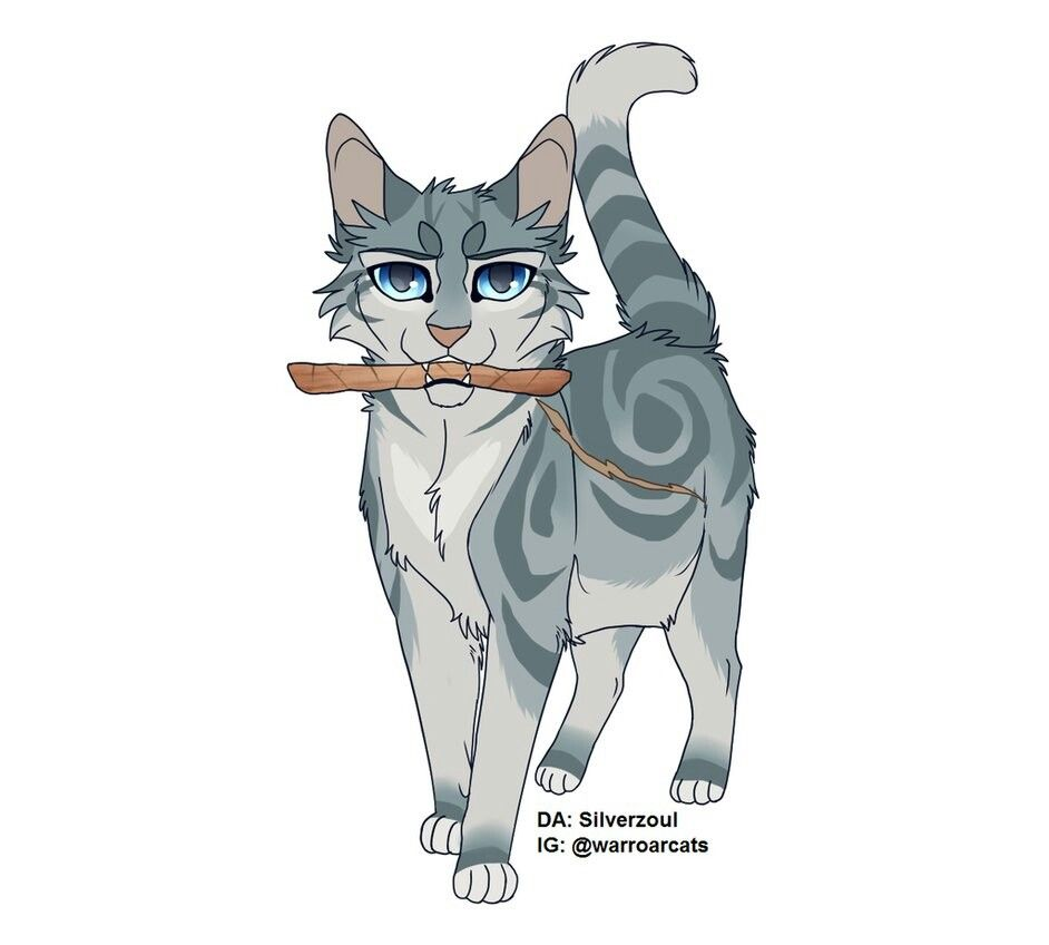 Jayfeather With Images Warrior Cats Books Warrior Cat Memes
