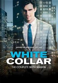 White collar season 6 music