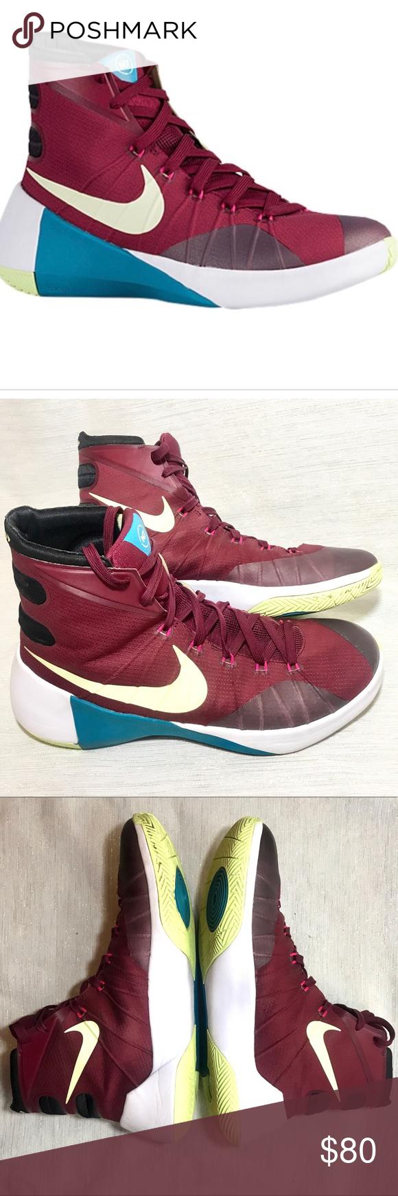 3b3dbf09509a ✓️Nike Hyperdunk 2015 N7 ✓ Nike Hyperdunk 2015 N7 men s basketball shoes.  Colors