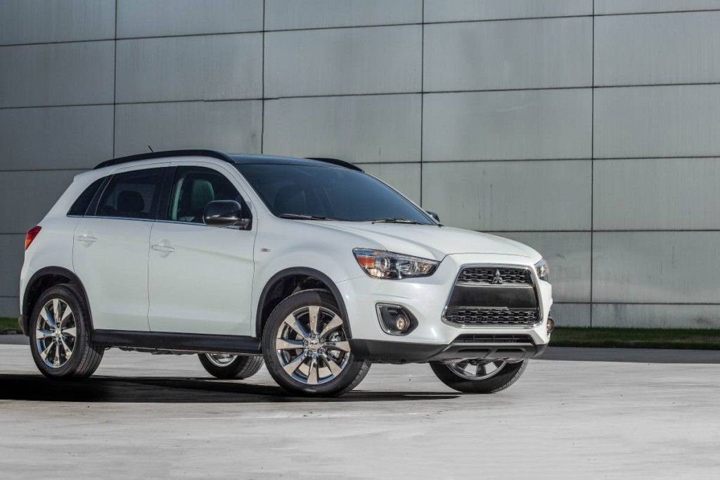 2013 Mitsubishi Outlander Sport Limited Edition Review!