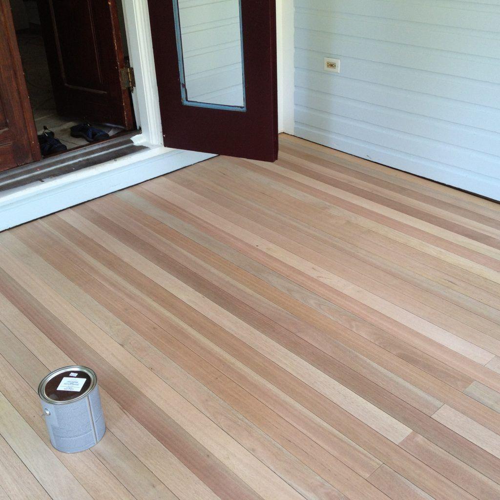 Staining light wood floors darker dreamhomesbyrob