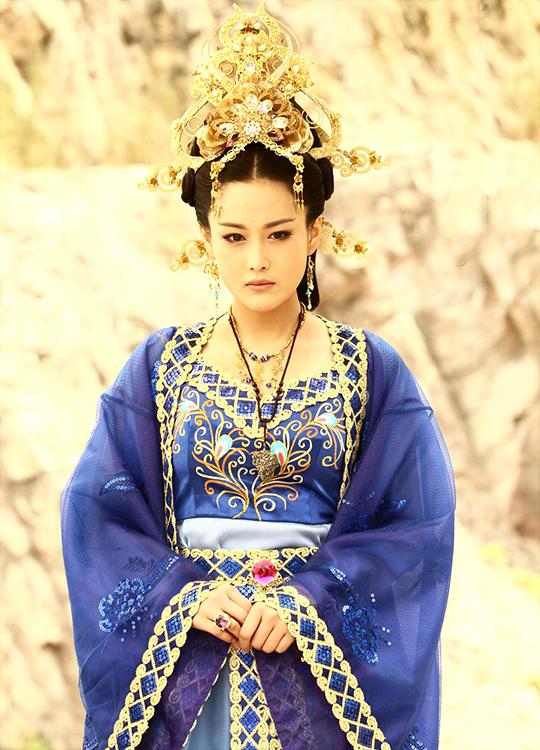 fuckyeahcostumedramas Traditional outfits, Hanfu, Chinese