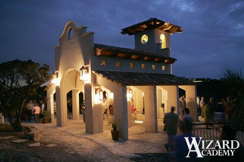 Austin wedding venues in austin texas