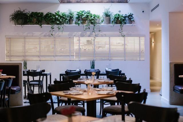 Nix May Be Nyc S Best New Vegetarian Restaurant Restaurant New York Ny Restaurants Vegetarian Restaurant