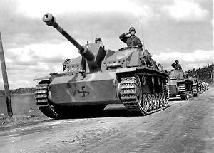 Suomen panssaridivisioona – Wikipedia