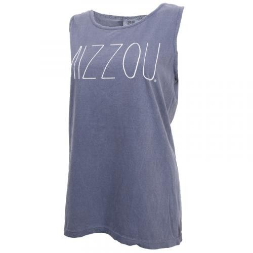 Show Your Stripes In This Cute Tank Top From Comfort Colors With