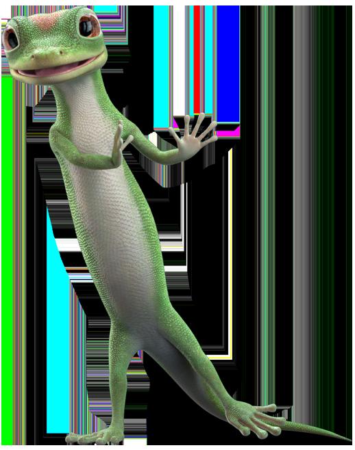 The Gecko Car Insurance Insurance Lizard