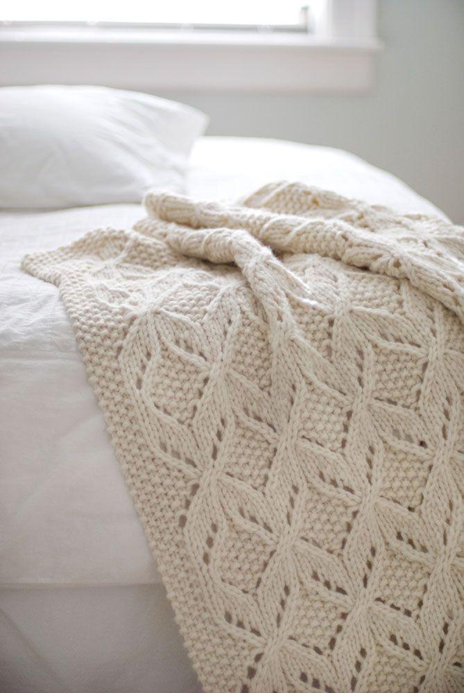 Umaro | knitting | Pinterest | Manta, Tejido y Cobija