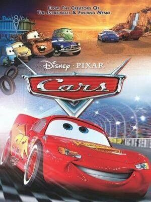 Cars Una Aventura Sobre Ruedas Peliculas Infantiles De Disney Carros De Peliculas Cars Pelicula
