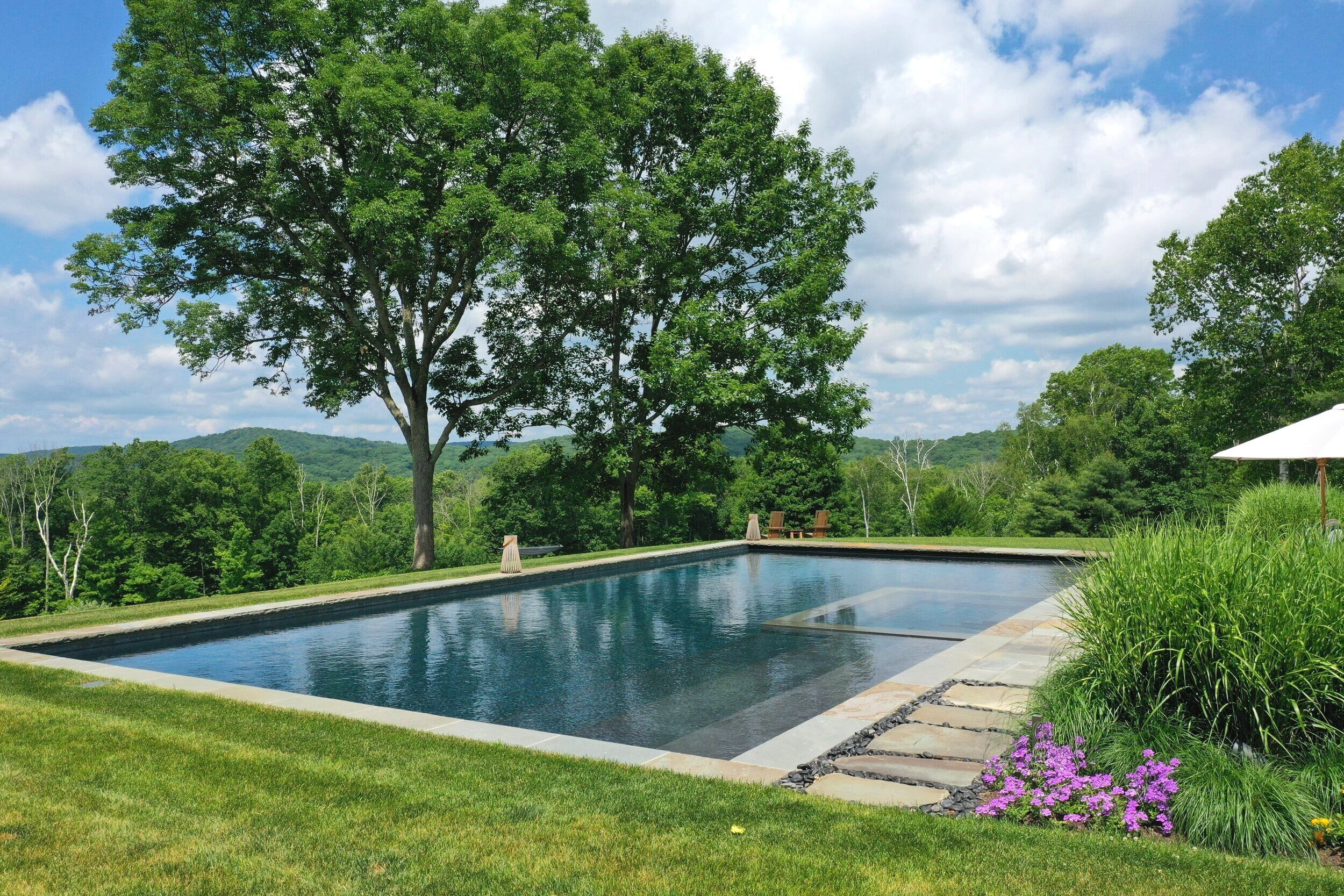 COUNTRY — DRAKELEY POOL COMPANY