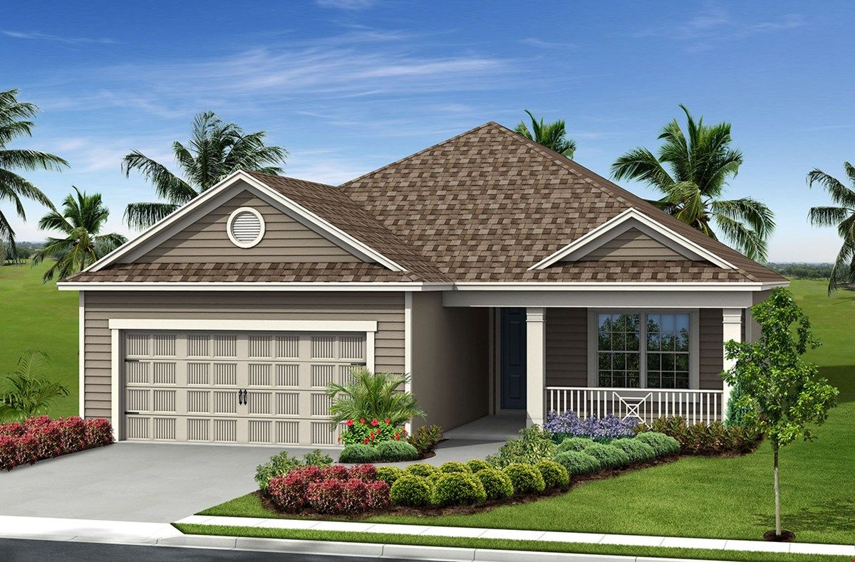 River's Reach Real Estate and Homes for Sale in Parrish