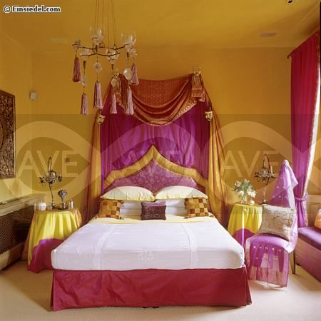 Indian Style Bedroom Totally Girly But I M Single So It Fine By Me
